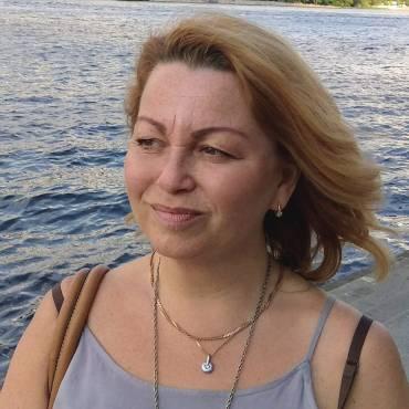 Mykhailenko, Olena
