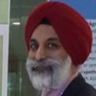 Batra, Charanjeet Singh